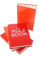 Construction Rule Book
